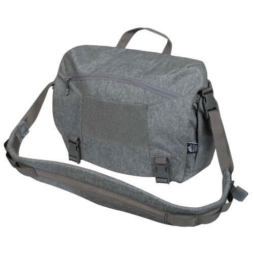 Helikon-Tex Urban COURIER Bag Medium - Nylon Melange Grey