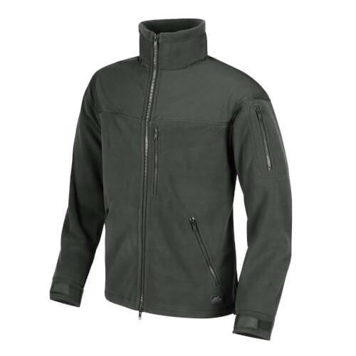 Helikon-Tex Classic Army Jacket - Fleece shadow grey