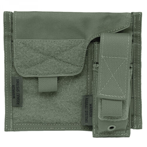 Warrior Large Admin Pouch oliv drab