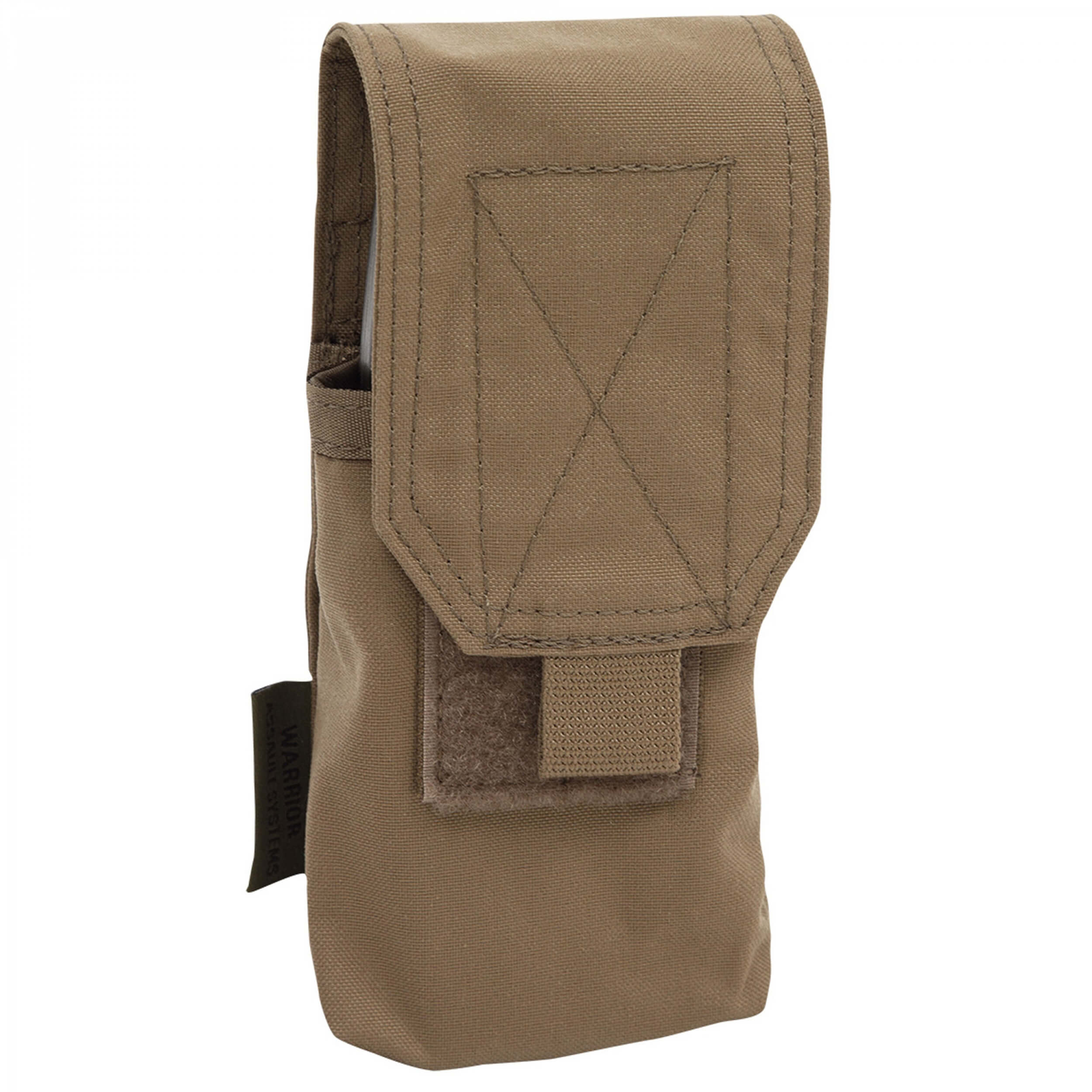 Warrior Single Covered G36 MAG Pouch coyote
