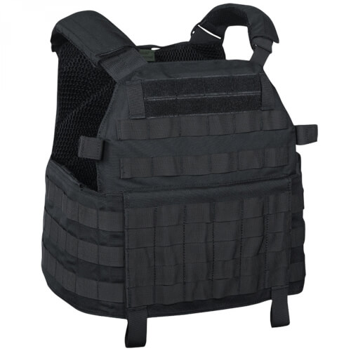 Warrior DCS Plate Carrier schwarz