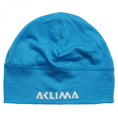 Aclima Lightwool Beanie blithe