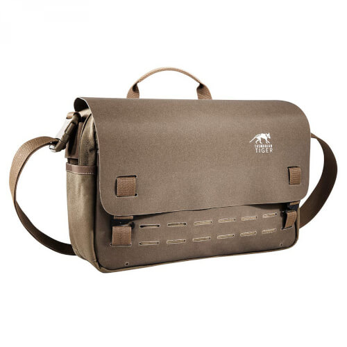 Tasmanian Tiger Support Bag coyote brown