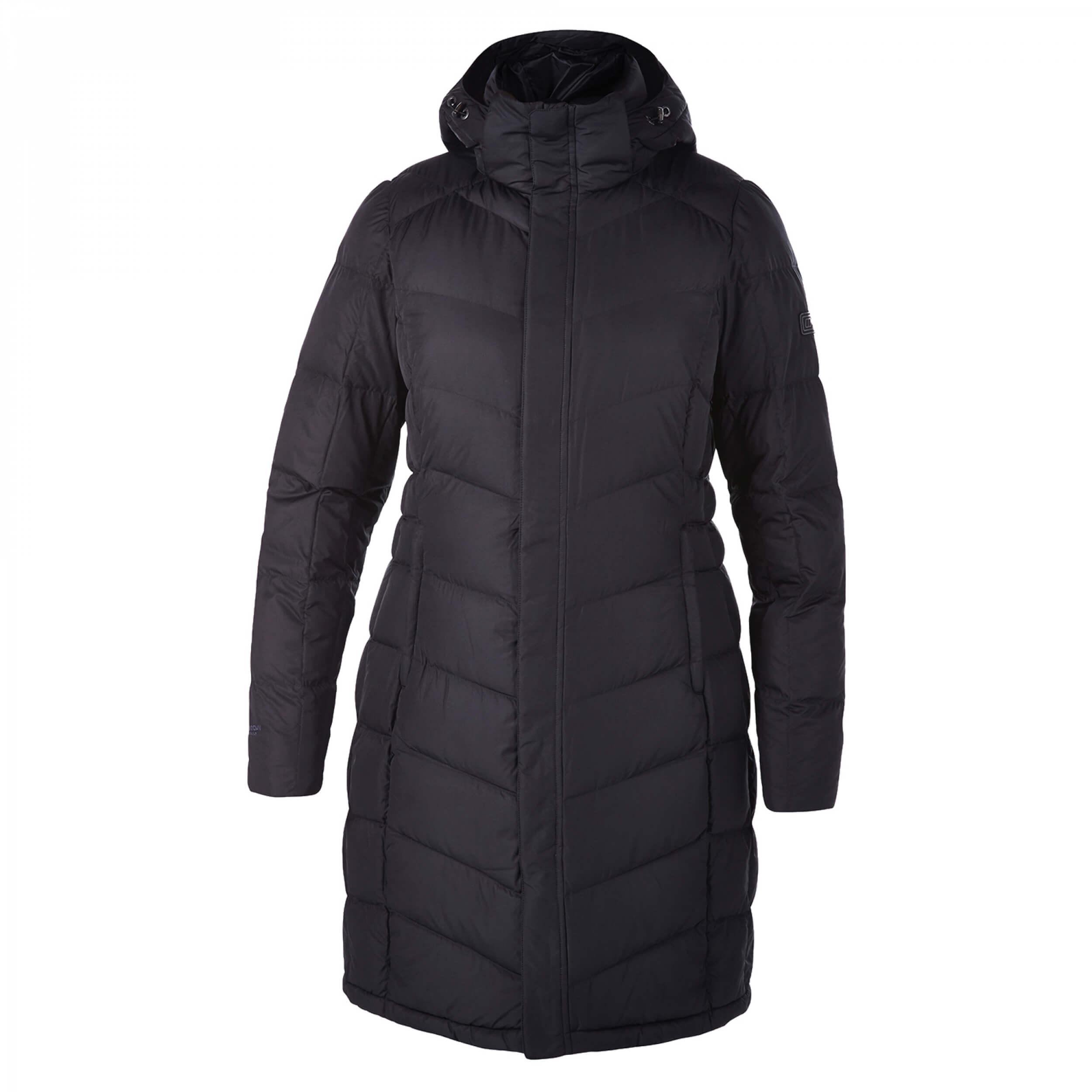 Berghaus Barkley Down Jacket ladies black