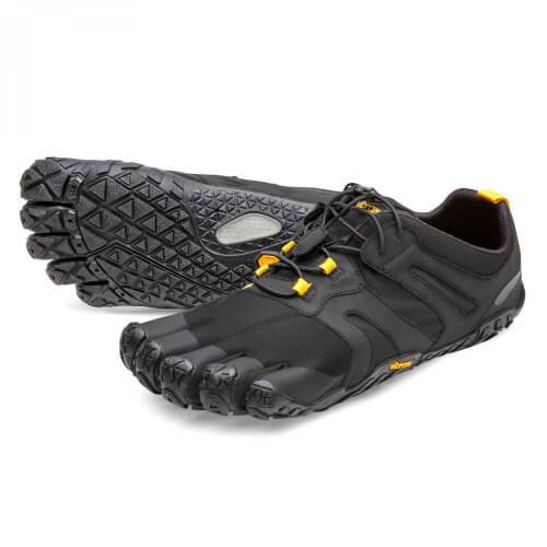 Vibram Fivefingers V-Trail 2.0 Black/Yellow
