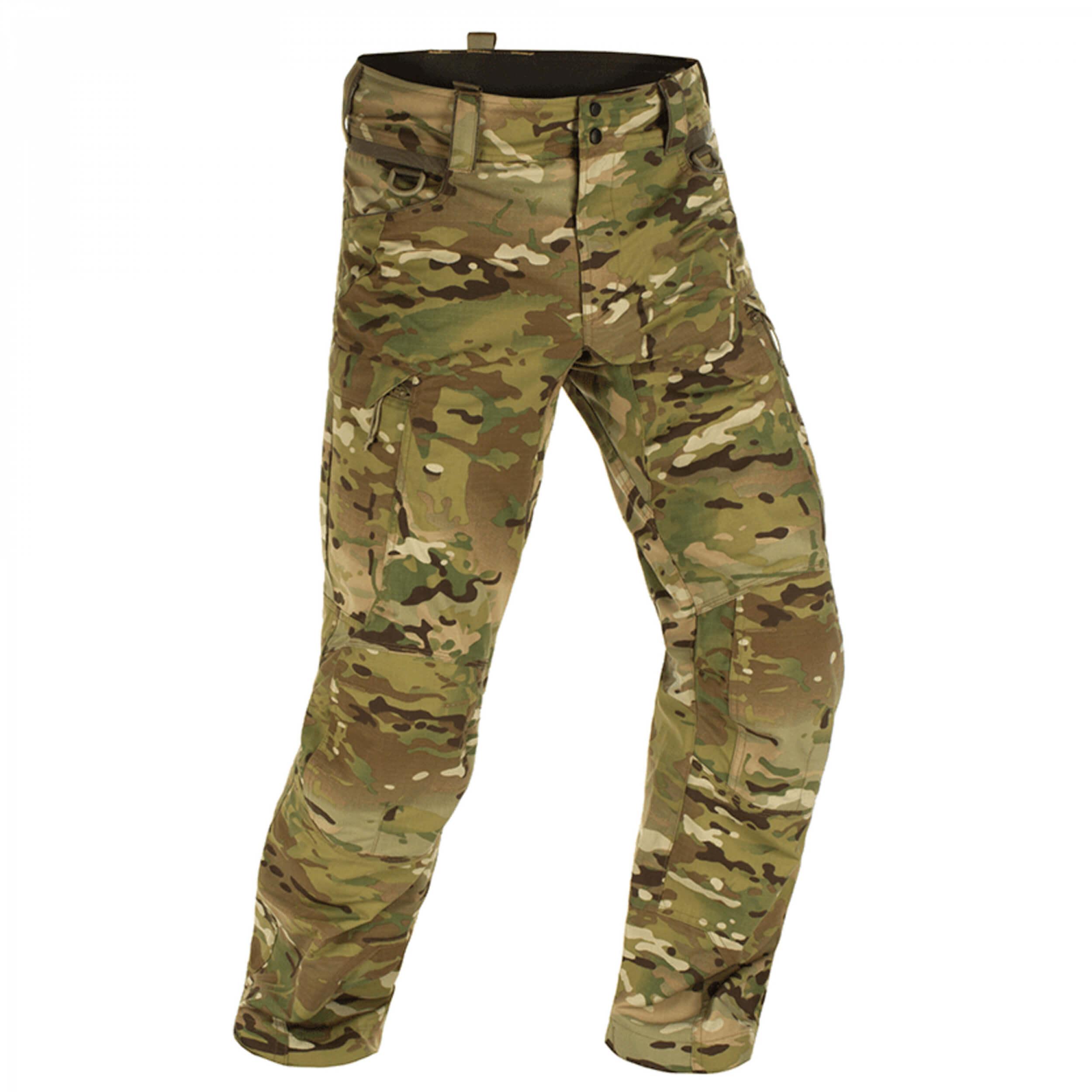 Clawgear Operator Combat Pant Multicam 40/32