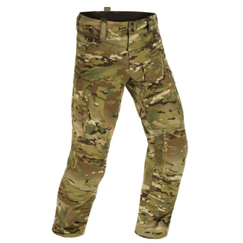 Clawgear Operator Combat Pant Multicam NYCO