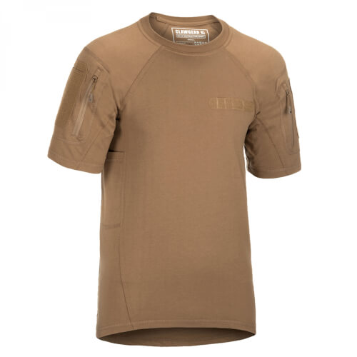 Clawgear Mk. II Instructor T-Shirt - Coyote