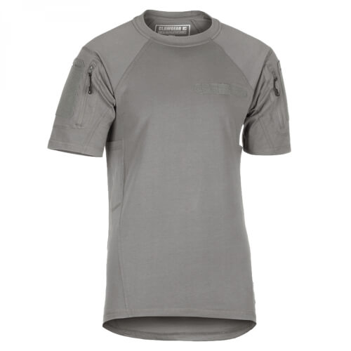 Clawgear Mk. II Instructor T-Shirt Solid Rock