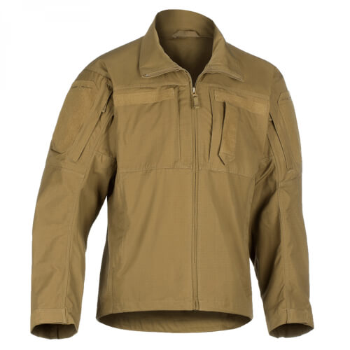 Clawgear Raider MK.IV Field Shirt - Coyote