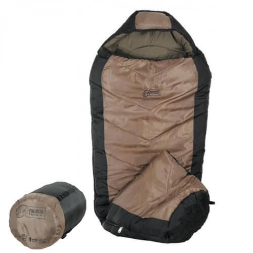 Voodoo Tactical -10 Grad Schlafsack