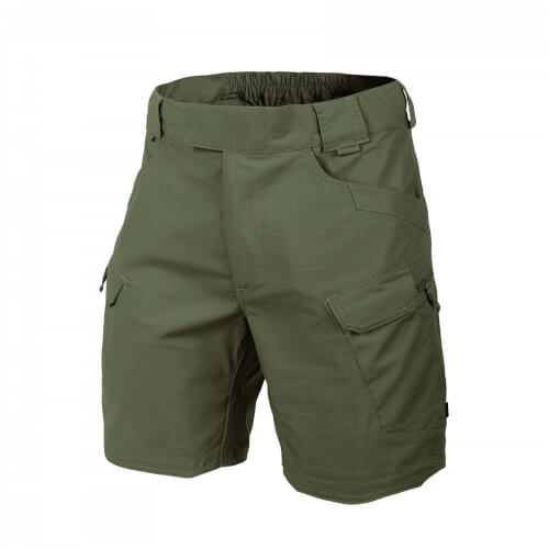 "Helikon-Tex Urban Tactical Shorts 8,5""  olive green"