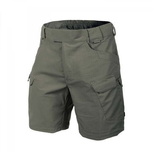 "Helikon-Tex Urban Tactical Shorts 8,5""  taiga green"