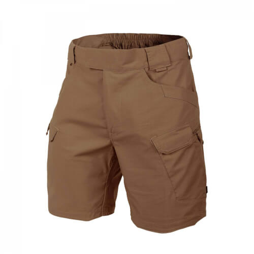 "Helikon-Tex Urban Tactical Shorts 8,5"" mud brown"