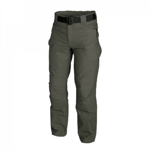 Helikon-Tex Urban Tactical Pants Hose - taiga green