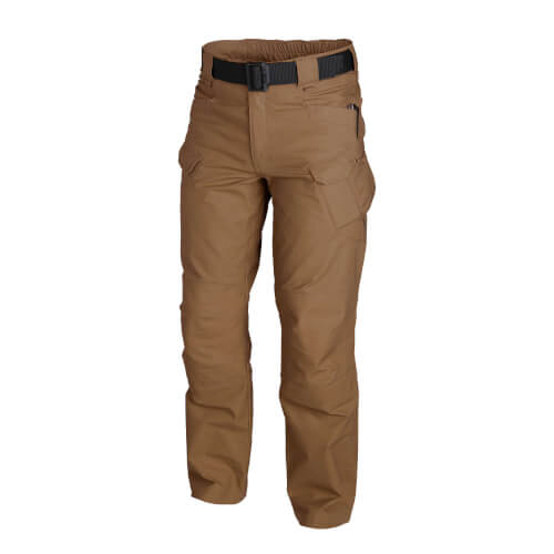 Helikon-Tex Urban Tactical Pants Hose - mud brown