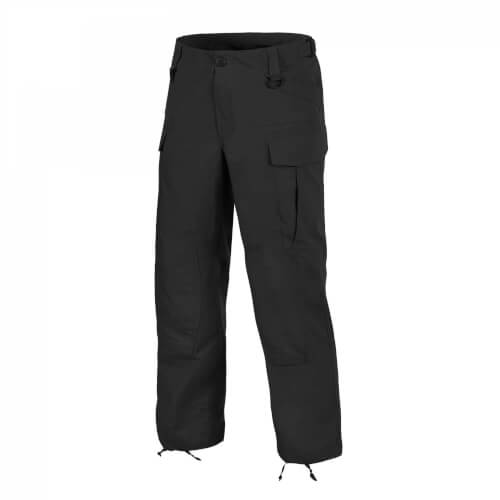 Helikon-Tex SFU Next Pants - PolyCotton Ripstop black