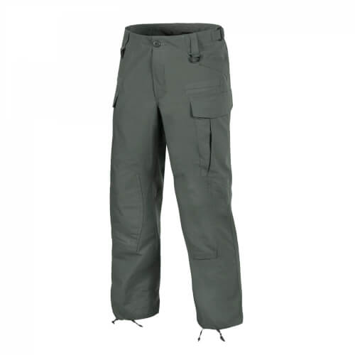 Helikon-Tex SFU Next Pants - PolyCotton Ripstop olive green