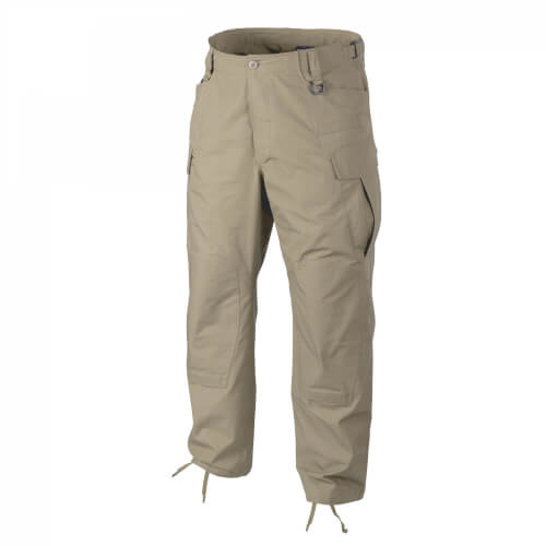 Helikon-Tex SFU Next Pants - Cotton Ripstop khaki