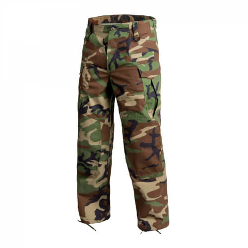 Helikon-Tex SFU Next Pants - PolyCotton Ripstop us woodland