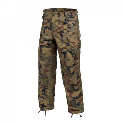 Helikon-Tex SFU Next Pants - PolyCotton Ripstop pl woodland