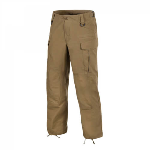 Helikon-Tex SFU Next Pants - PolyCotton Ripstop coyote