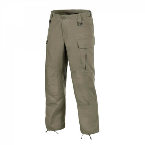 Helikon-Tex SFU Next Pants - PolyCotton Ripstop adaptive green