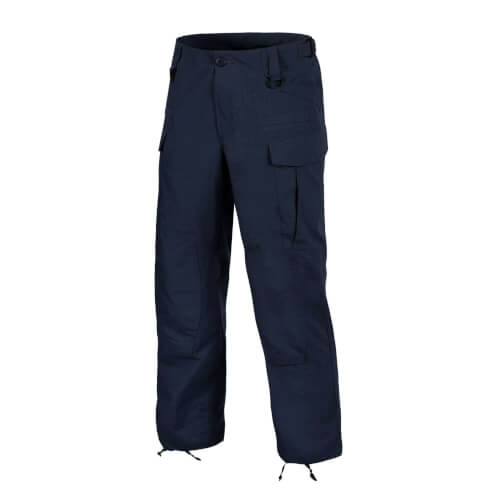 Helikon-Tex SFU Next Pants - PolyCotton Ripstop navy blue