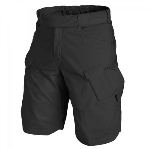 Helikon-Tex Urban Tactical Shorts 11'' - PolyCotton Ripstop black