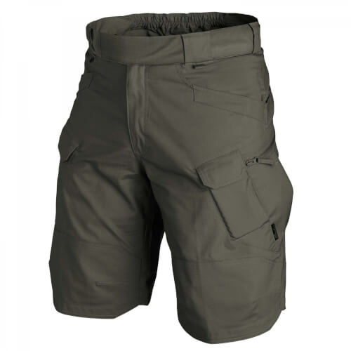 Helikon-Tex Urban Tactical Shorts 11'' - PolyCotton Ripstop taiga green