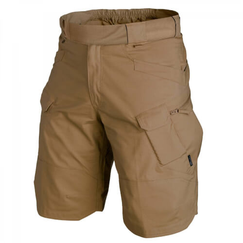 Helikon-Tex Urban Tactical Shorts 11'' - PolyCotton Ripstop coyote