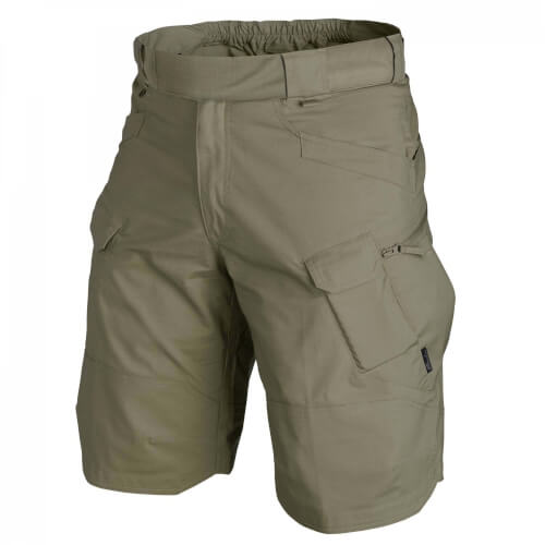 Helikon-Tex Urban Tactical Shorts 11'' - PolyCotton Ripstop adaptive green