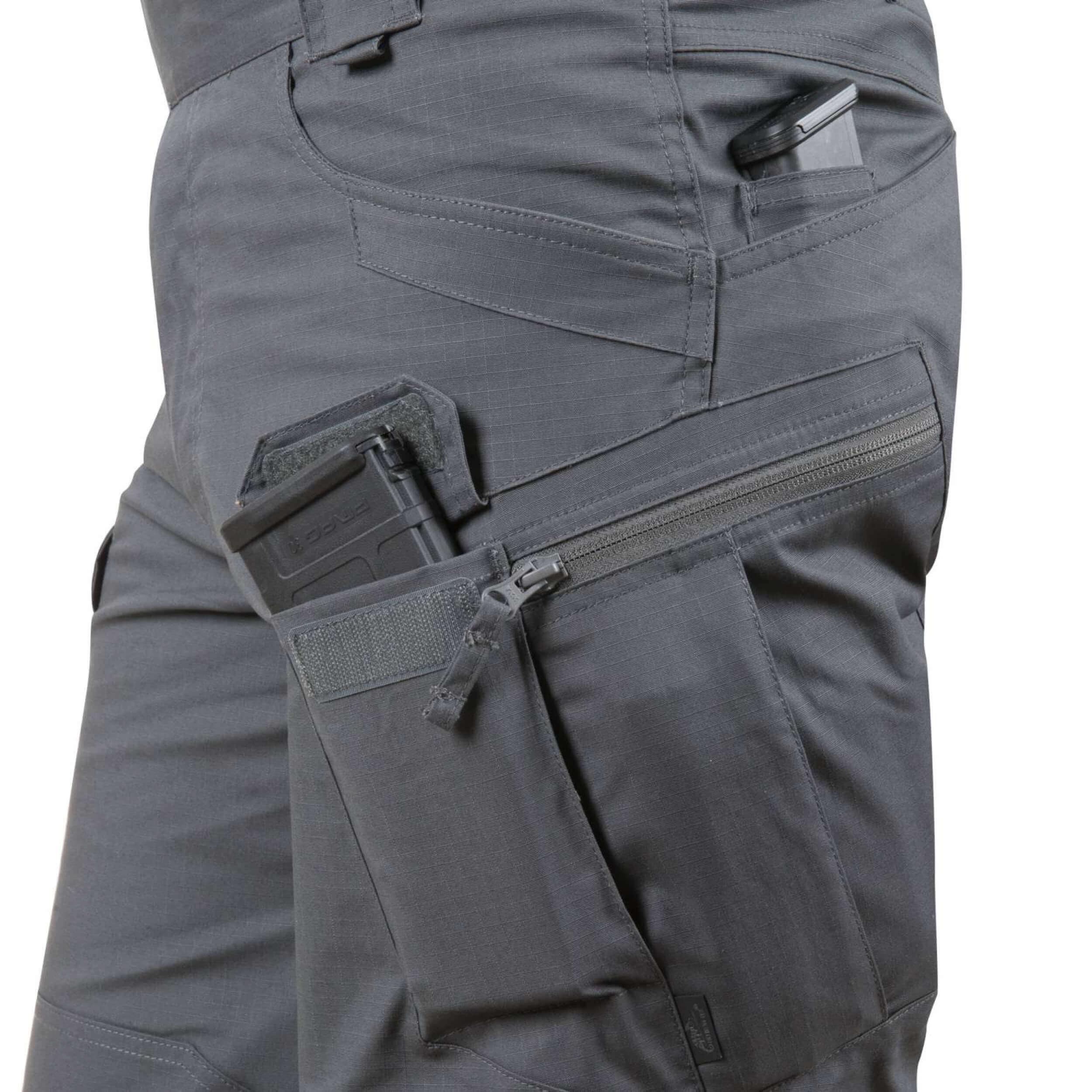 Urban Tactical Shorts 11'' - PolyCotton Ripstop adaptive green - HCS  Ausrüstungs GmbH | Die beste Ausrüstung für Profis