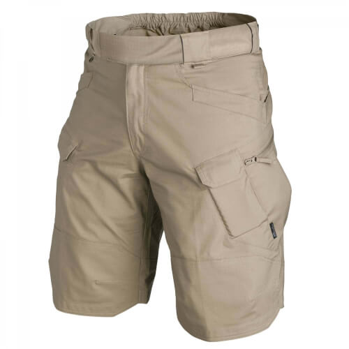 Helikon-Tex Urban Tactical Shorts 11'' - PolyCotton Ripstop khaki