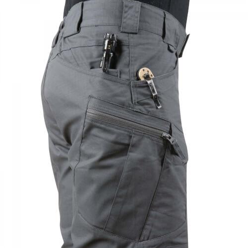 Helikon-Tex Urban Tactical Shorts 11'' - PolyCotton Ripstop khaki