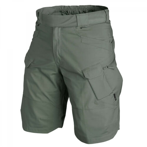 Helikon-Tex Urban Tactical Shorts 11'' - PolyCotton Ripstop olive drab