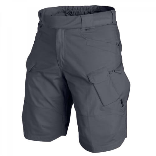 Helikon-Tex Urban Tactical Shorts 11'' - PolyCotton Ripstop shadow grey