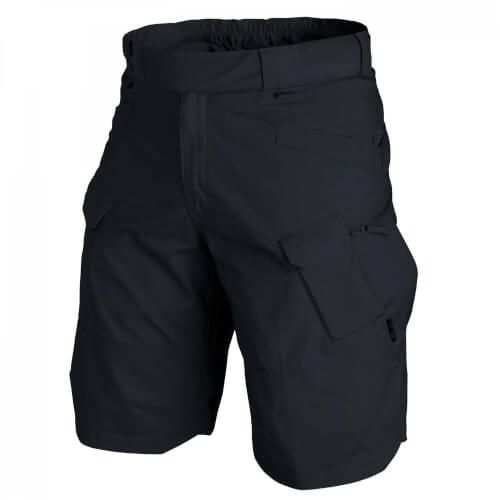 Helikon-Tex Urban Tactical Shorts 11'' - PolyCotton Ripstop navy blue