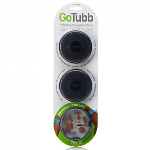 Humangear GoTubb HG0220 Black