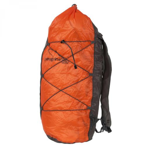 Peregrine Daypack Dry Summit UL 25 orange