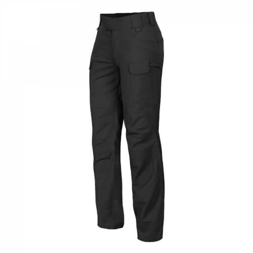 Helikon-Tex Womens UTP (Urban Tactical Pants) - PolyCotton Ripstop black