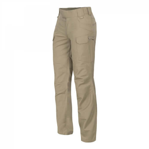 Helikon-Tex Womens UTP (Urban Tactical Pants) - PolyCotton Ripstop khaki