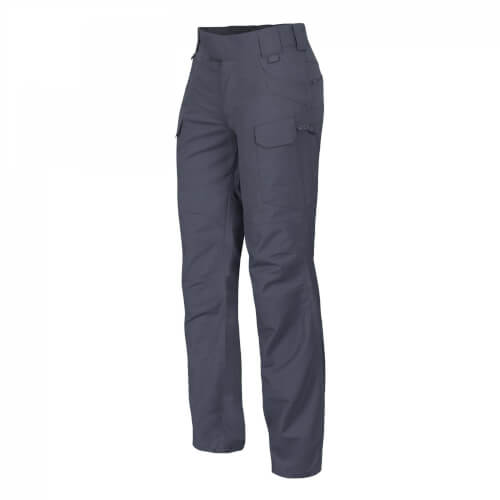 Helikon-Tex Womens UTP (Urban Tactical Pants) - PolyCotton Ripstop shadow grey