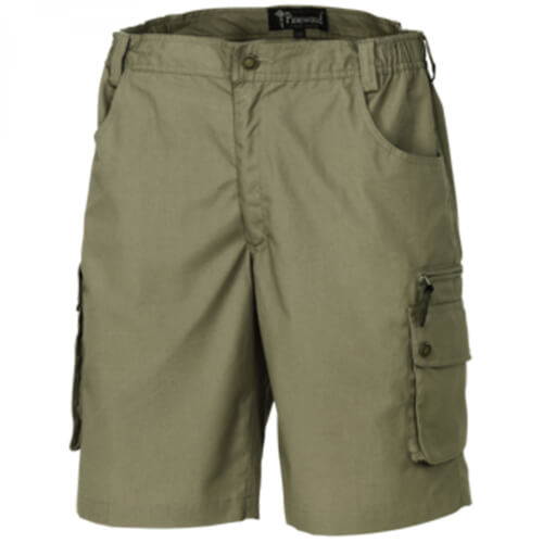 Pinewood Wildmark Shorts light khaki