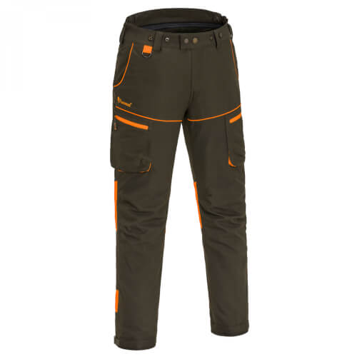 Pinewood Wild Boar Extrem Hose brown/orange