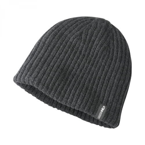 Outdoor Research Camber Beanie pewter/charcoal