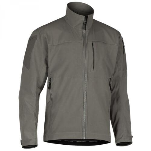Clawgear Rapax Softshell Jacke Solid Rock