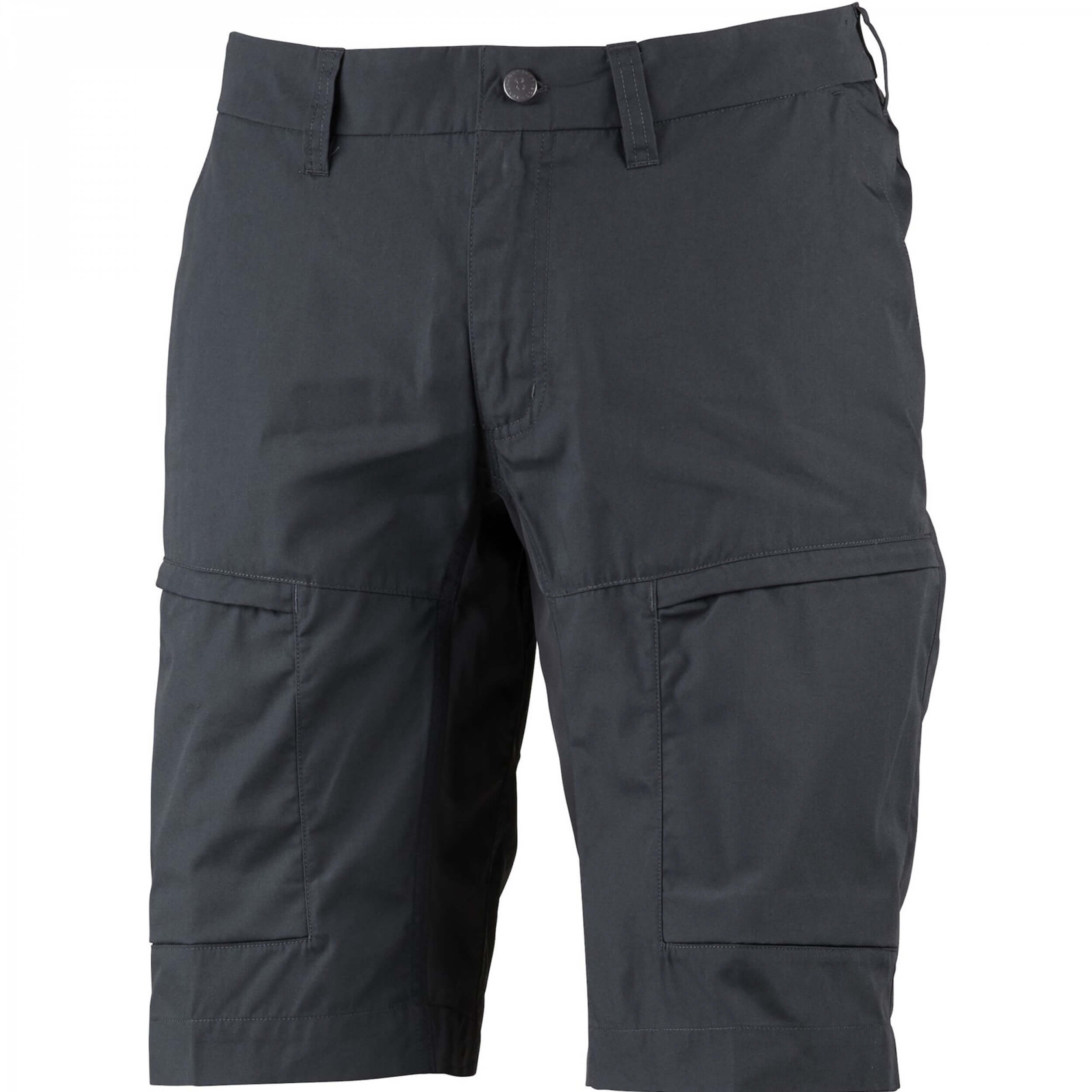 Lundhags Lykka ll Ms Shorts Charcoal