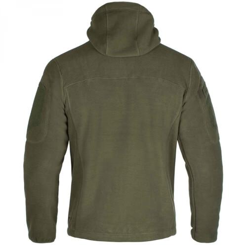 Clawgear Milvago MK.II Fleece-Hoody RAL7013