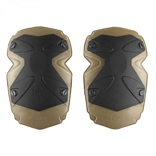 D3O Trust HP Internal Knee Pad schwarz